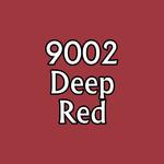 Reaper RM09002 Deep Red
