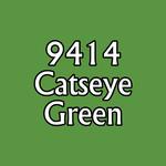 Reaper RM09414 Catseye Green