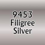 Reaper RM09453 Filigree Silver