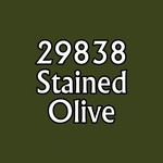 Reaper RM29838 Stained Olive