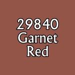 Reaper RM29840 Garnet Red