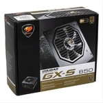 Cougar GX-S650 Compact Power Supply