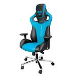 36620 Cobra Gaming Chair (Blue)