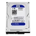 """Western Digital WD Blue 1TB 3.5"""" SATA HDD"""