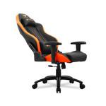 38029 Explore Gaming Chair (Orange)