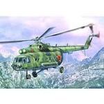 05102: Mil Mi-8MT/Mi-17 Hip-H Helicopter