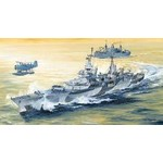 05327: USS Indianapolis CA-35 1944