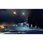 05332: HMS Zulu Destroyer 1941