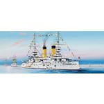 05337: Tsesarevich Battleship
