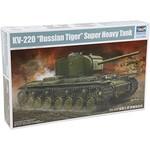 05533: KV-220 Super Heavy Tank
