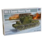 05552: KV-5 Super Heavy Tank