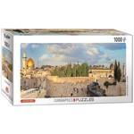 D-Toys DT446: Jerusalem (Puzzle1000)