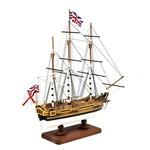 Amati AMA60004 HMS Bounty Ship First Step