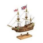 Amati AMA60005 Mayflower Ship First Step