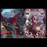 DND5E RPG Van Richten's Guide to Ravenloft Alternate Art Cover