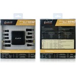 Luxa2 65w Universal Notebook Adapter