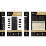 Luxa2 90w Universal Notebook Adapter