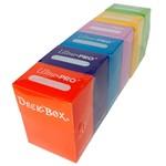 85324: DeckBoxes 6 Colors