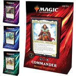 Wizards of the Coast MTG 2019 Core Commander Deck