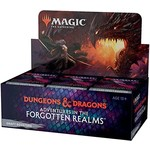 Wizards of the Coast MTG Forgotten Realms Draft Booster (36pc)