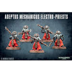 Adeptus Mechanicus ADEPTUS MECHANICUS: ELECTRO-PRIESTS