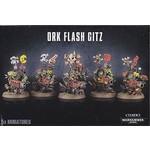 Orks ORK FLASH GITZ