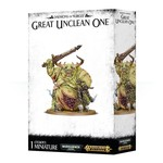 Chaos Daemons DAEMONS OF NURGLE GREAT UNCLEAN ONE