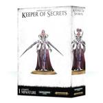 Chaos Daemons DAEMONS OF SLAANESH KEEPER OF SECRETS