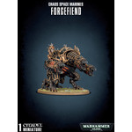 Chaos Space Marines CHAOS SPACE MARINES FORGEFIEND