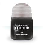 Paint -Airbrush AIR: CORVUS BLACK