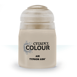 Paint -Airbrush AIR: TYPHON ASH