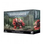 Space Marines BLOOD ANGELS: FURIOSO DREADNOUGHT