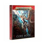 Starter Product AGE OF SIGMAR: CORE BOOK
