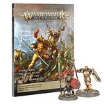 Starter Product GETTING STARTED WITH AGE OF SIGMAR