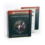 Starter Product GERAL'S H/BOOK: PITCHED BATTLES '21