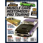 FineScale Modeler-Building Muscle Cars