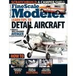 FineScale Modeler Oct 2021