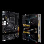 Asus Asus B550M-Plus WiFi TUF Gaming Motherboard