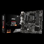 MSI MSI B450M Pro-VDH Max Motherboard
