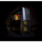 CoolerMaster CM Masterbox MB500 TUF ATX Case