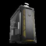 Asus Asus TUF Gaming GT501 Grey Computer Case