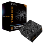 EVGA EVGA PS 750W 220-B5 Power Supply