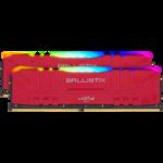 Crucial Crucial 32GB (2x16GB) DDR4 3600 RGB RAM