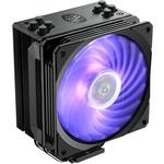 CoolerMaster CM Hyper 212 RGB Black Edition CPU Cooler