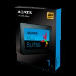 """Adata Adata Ultimate SU750 2.5"""" 512GB SSD"""