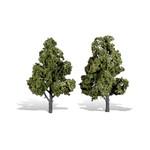 Woodland Scenics WOO3518 Trees Sun Kissed - 7'' - 8''