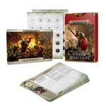 Orruk Warclans Warscroll Cards: Orruk Warclans
