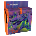 Wizards of the Coast MTG Innistrad Midnight Hunt Collect Booster (12pc)