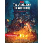 Wizards of the Coast DND5E RPG Wild Beyond The Witchlight Regular Art Cover