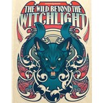 Wizards of the Coast DND5E RPG Wild Beyond The Witchlight Alternate Art Cover